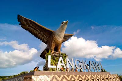 5 Tempat Menarik Bercuti di Pulau Langkawi