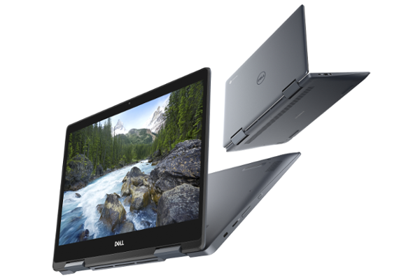 IFA 2018: DELL Inspiron Chromebook 14 2-in-1 with 14-inch FHD IPS display and EMR Pen goes official