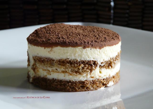 Tiramisú, pastís, pastel, postre facil, cuina facil, cocina facil, l'essencia de la cuina, blog de cuina, blogdecuinadelasonia, receta facil, recepta facil
