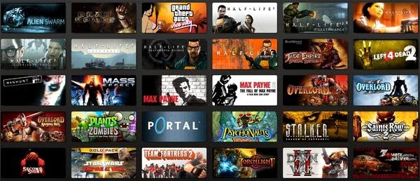 Steam Games Free Download!: Steam Games free Download