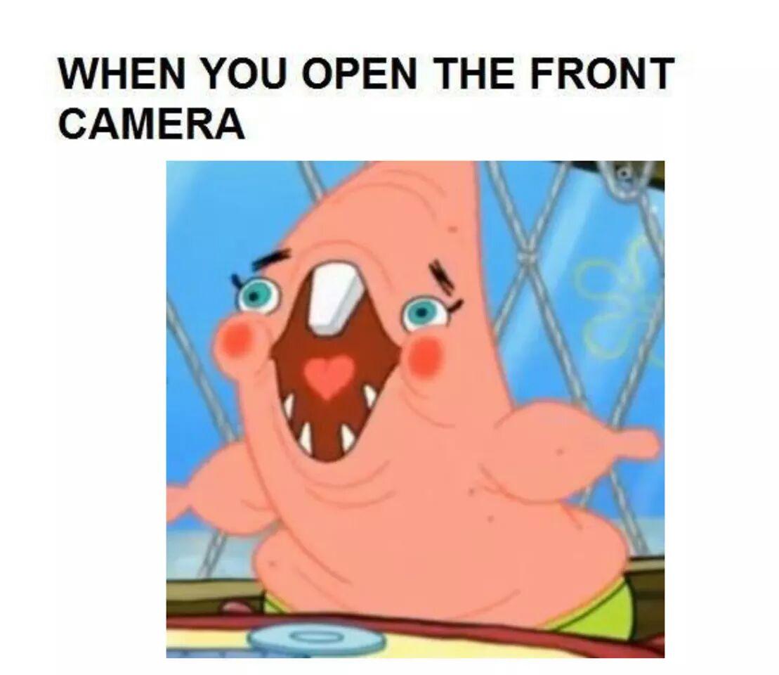 very funny memes- spongebob