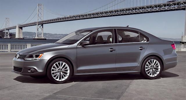 Volkswagen Jetta y su nuevo motor