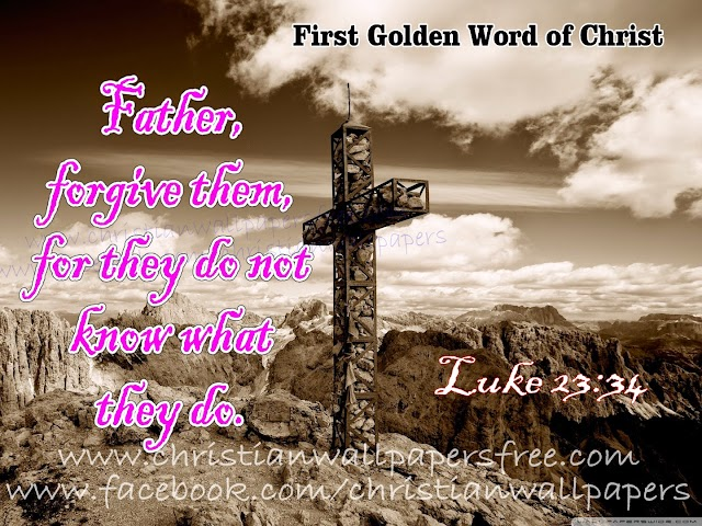 Seven Golden Words of Christ