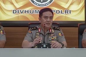 Polisi Diduga Dukung Jokowi, Propam Turun Tangan