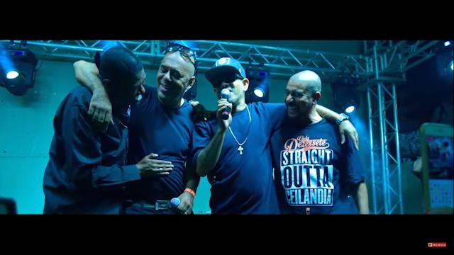 """A 1º edição do """"Viela17 Convida"""" foi com: GOG, Dino Black e DJ ManoMix. Confira o teaser."""