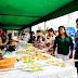 REALIZAN CON ÉXITO LA EXPOSICIÓN Y VENTA DE TORTAS, BOCADITOS, TRAGOS Y BEBIDAS REFRESCANTES
