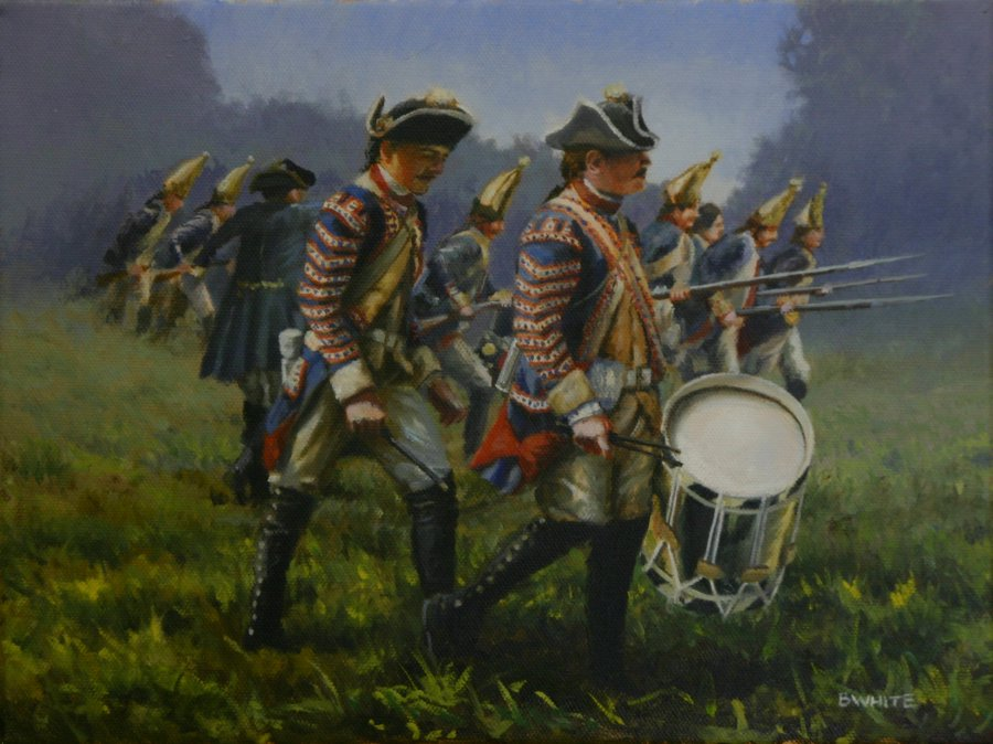 The Hessians