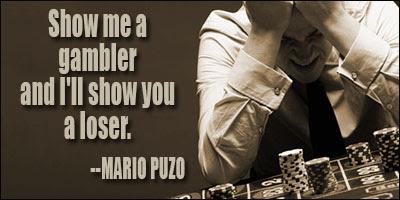 Gambling Quote