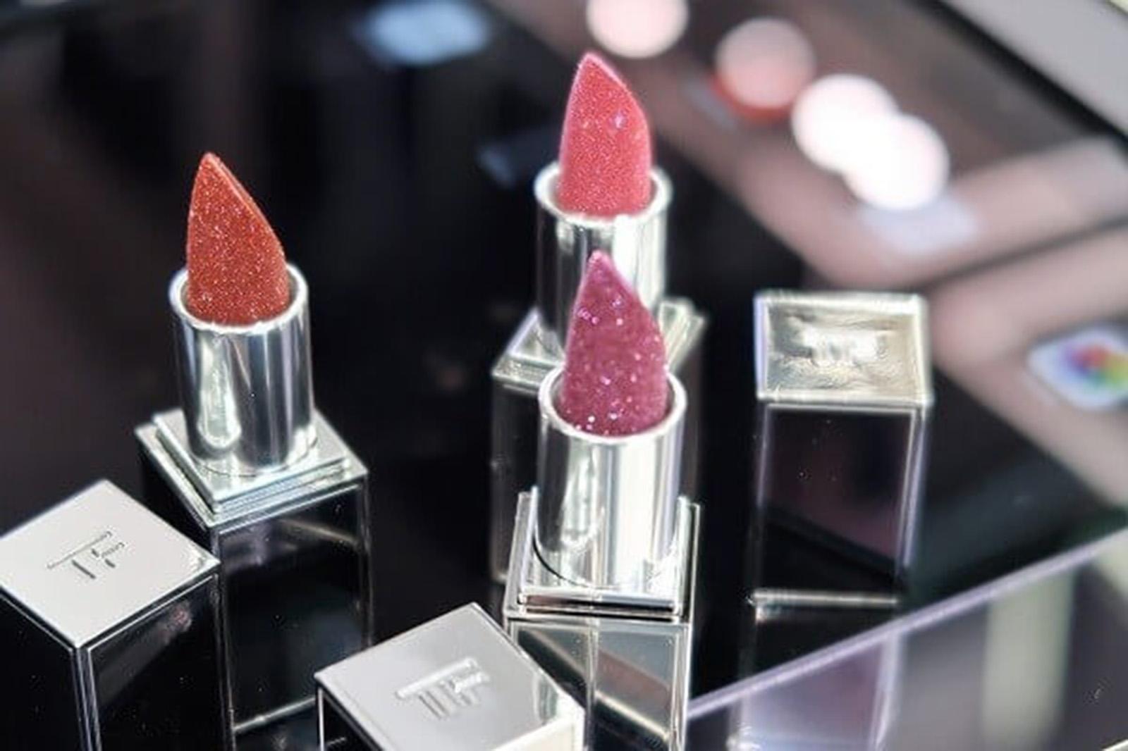 tom ford rouge a lèvres lip spark été 2019