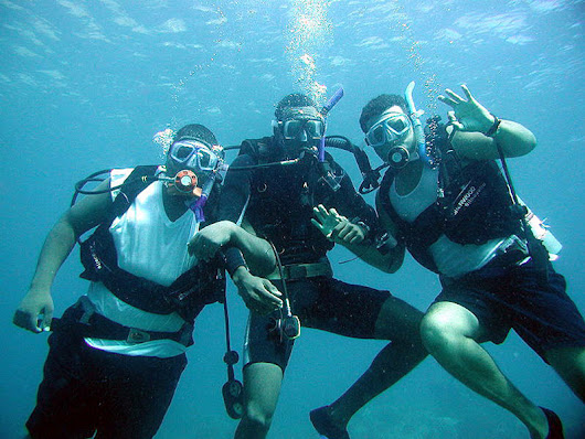 Scuba Diving Safety Tips For Beginners And Professionals