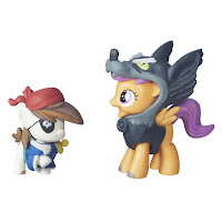 Friendship is Magic Collection Nightmare Night Scootaloo