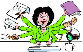 TIPS KERJA : 8 CARA MENJADI SEKRETARIS PROFESSIONAL YANG DAPAT DI ANDALKAN