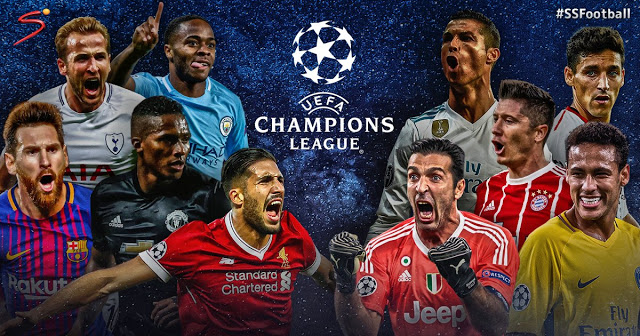 World Of Champions Secures UEFA Champions League For DStv Viewers In Africa