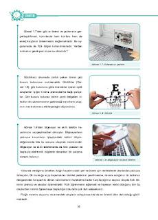 9. Sınıf Fizik Ders Kitabı Cevapları Tutku Yayınları Sayfa 16