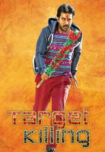 Target Killing 2018 Full Movie Hindi Dubbed 300mb Download