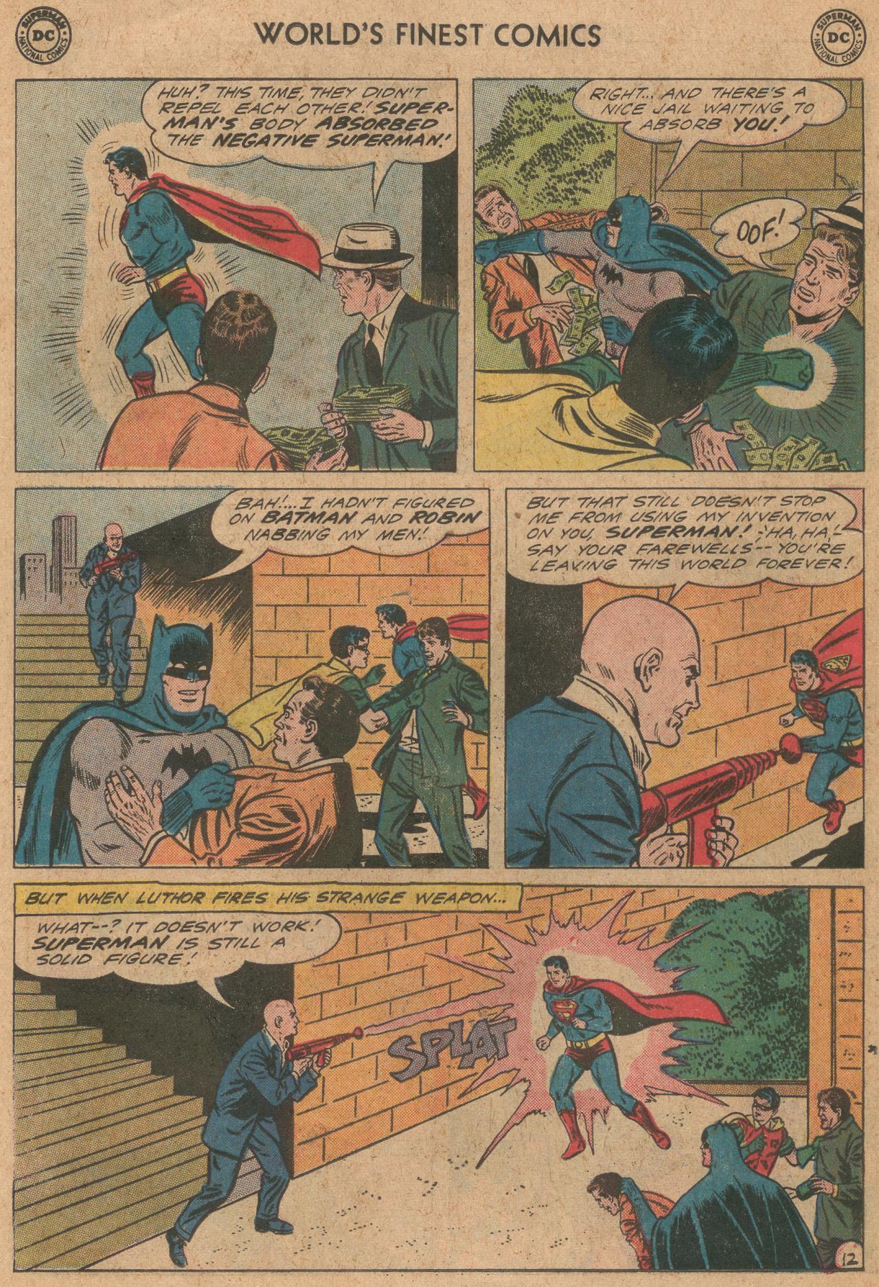 Read online World's Finest Comics comic -  Issue #126 - 13