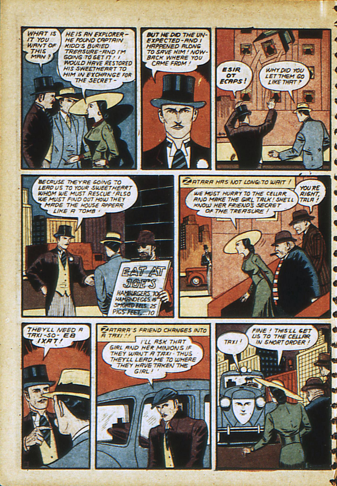 Action Comics (1938) 29 Page 58