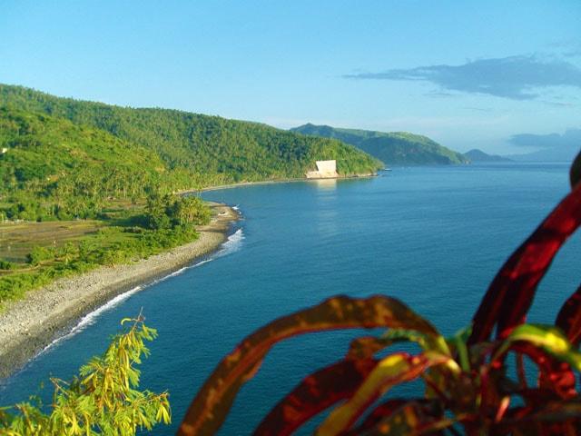 Tiwi Coastline