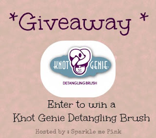 http://sparklemepink88.blogspot.com/2013/02/knot-genie-review-giveaway.html