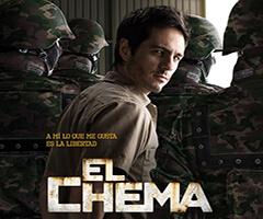 Telenovela El chema