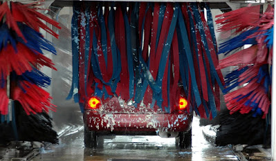 4 Mistakes to Avoid While Selecting Car Cleaning Services
