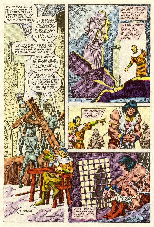 Conan the Barbarian (1970) Annual_11 Page 10