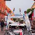 La Carrera Panamericana busca nuevo campeón