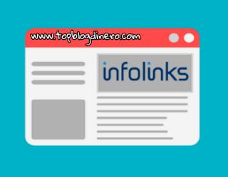 Infolinks: la mejor red publicitaria de anuncios en texto