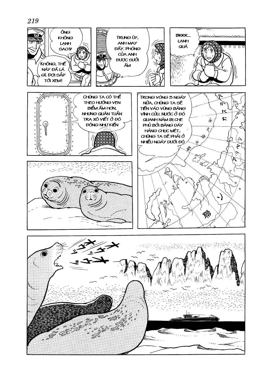 Adolf chap 27 trang 14