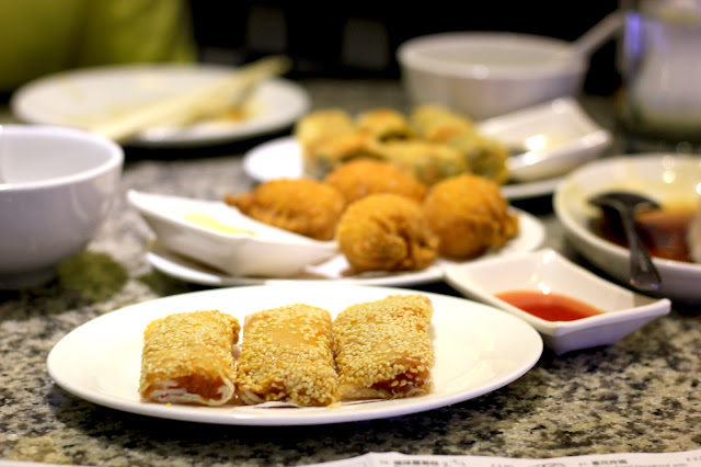 Dim Sum Cheap and Fun Date Ideas