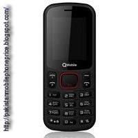 QMobile E786 Price in Pakistan
