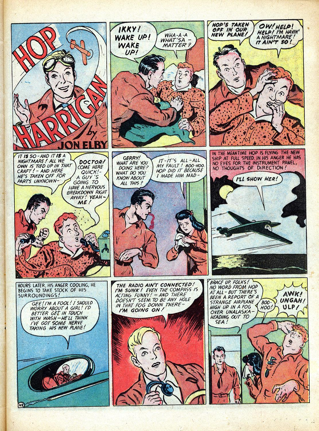 Read online All-American Comics (1939) comic -  Issue #12 - 17