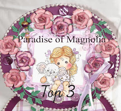 Top 3 challenge nº27 Paradise of Magnolia