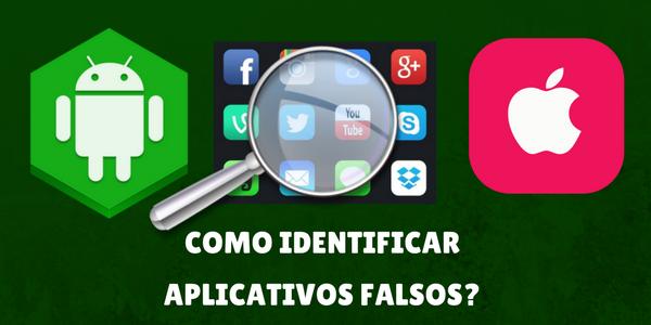 infotec blog, aplicativo, falso, real, ios, android