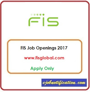 Associate QA Engineer Openings at FIS Freshers Jobs in Bangalore Apply Online
