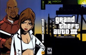 GTA III PS2 ISO Free Download