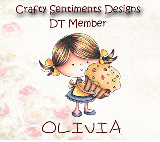 Crafty Sentiments Guest DT