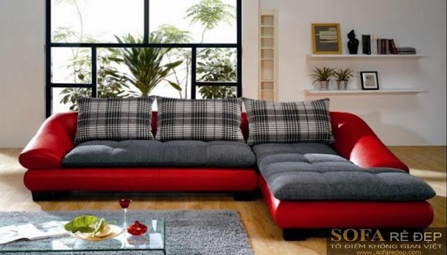 Sofa góc G064