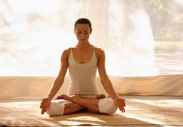 Thiền 10-20 phút mỗi ngày