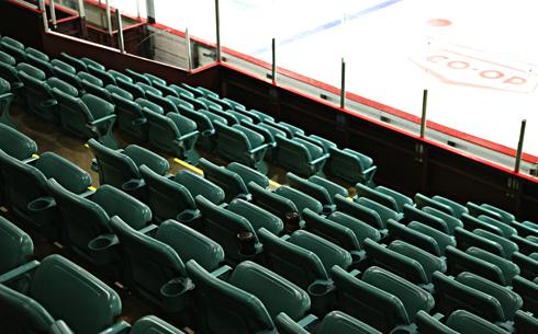 Medicine Hat Arena