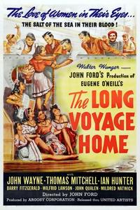 Watch The Long Voyage Home Online Free in HD