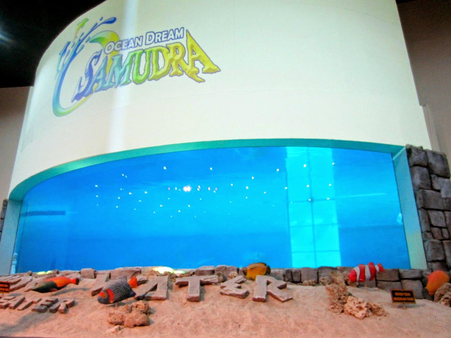 Under Water Dufan