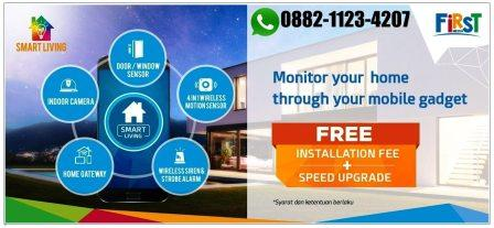 HARGA PAKET UNLIMITED FIRST MEDIA