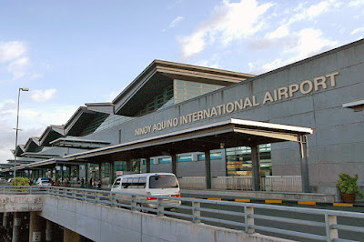 NAIA is 8th Most Improved Airport