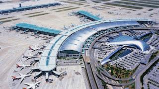10 Airport Terbaik di Dunia tahun 2016 oleh SKYTRAX World Airport Award
