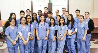 Basic School of Nursing Federal Teaching Hospital School Fees