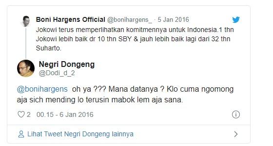 Boni Hargens