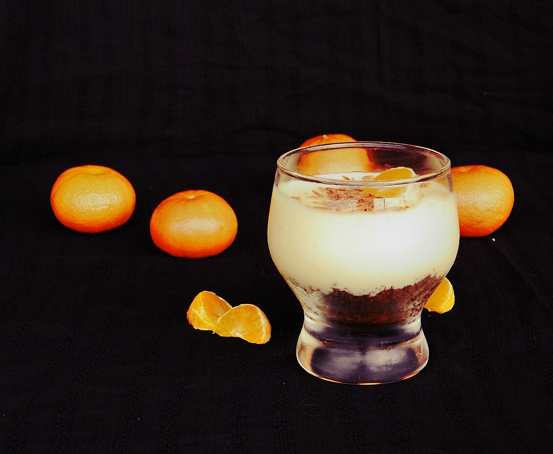 mousse-de-mandarina, tangerine-mousse