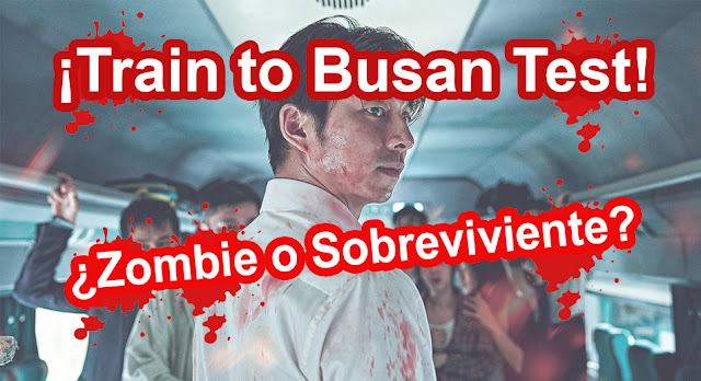train to busan quiz test