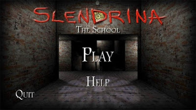 Download Game Slendrina : In The School APK Version 1.0